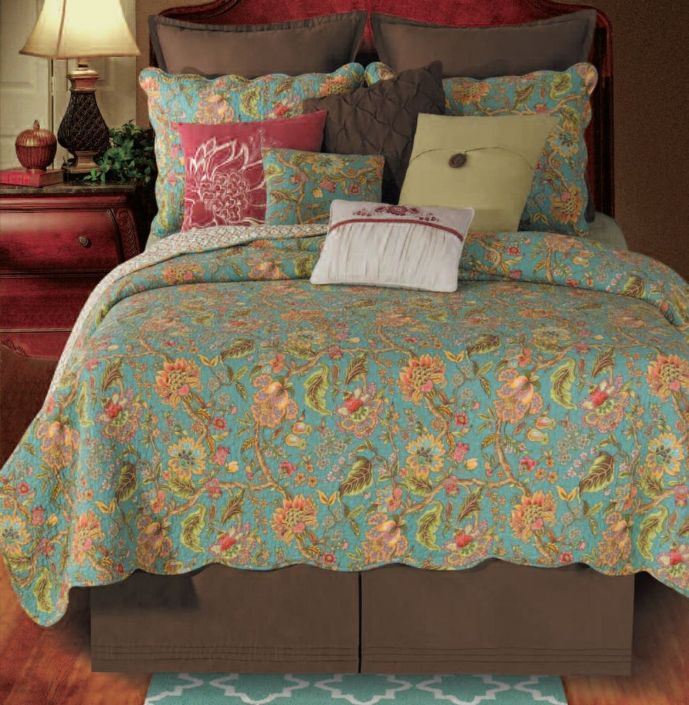 Jasleen By C Amp F Quilts Beddingsuperstore Com