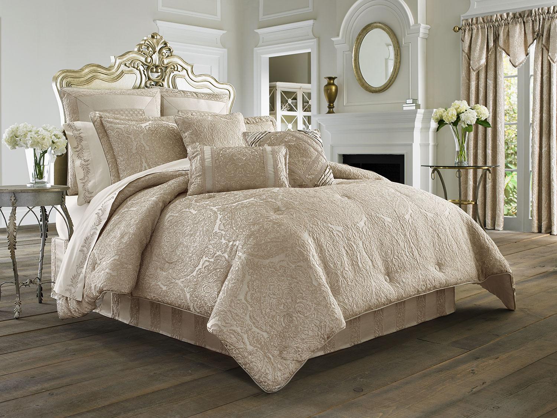 Renaissance By J Queen New York Beddingsuperstore Com