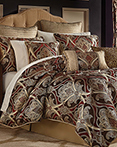 Bradney by Croscill Home Fashions