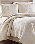 Heatherly Ivory by Croscill Home Fashions